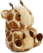 Aurora World 16381 Rolly Pet Giminy Giraffe Plush, 5