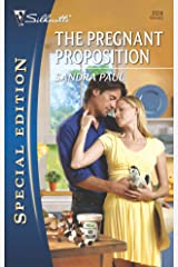 The Pregnant Proposition (Harlequin Special Edition) Mass Market Paperback