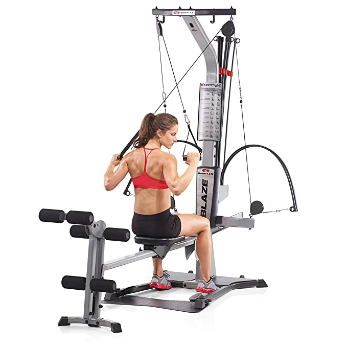 Gym paris pound 1