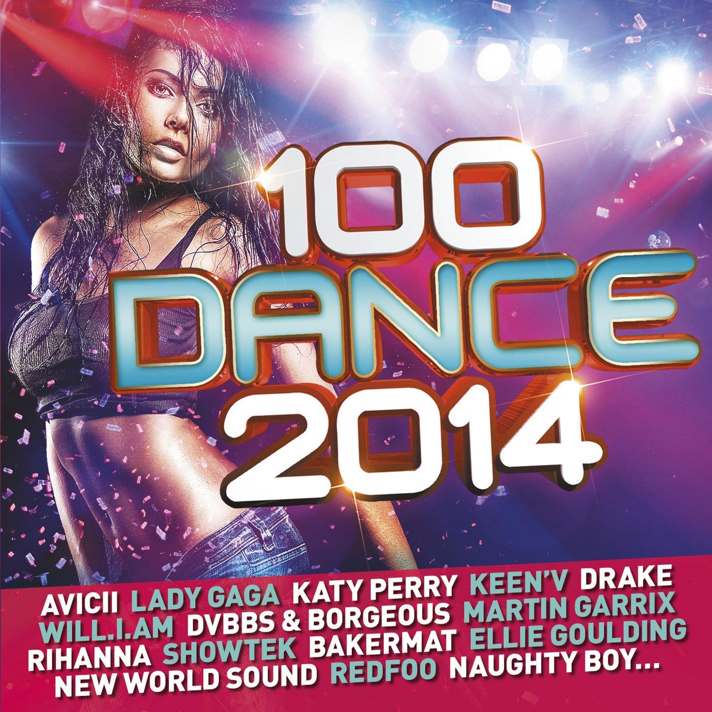 100 Dance 2014 PDF