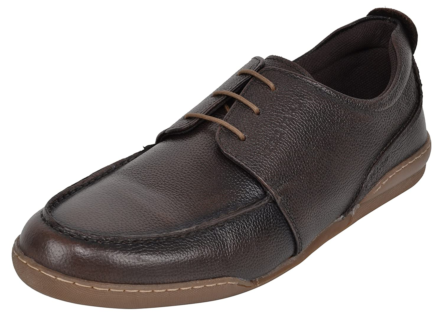 Buy Red Tape Men's Brown Casual Shoes