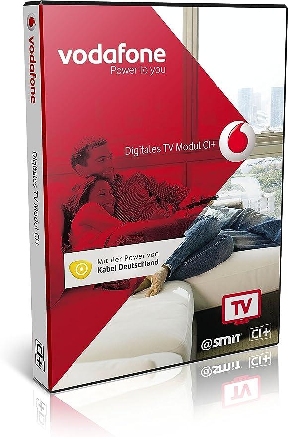 Smit Ci Modul Für Sender Von Kabel Deutschland Elektronik