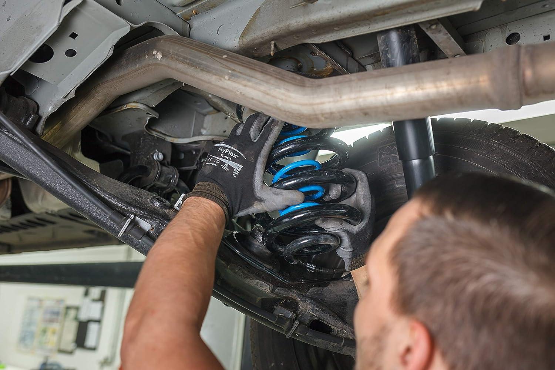 BJ 04//2006-08//2010 Chassis Chassis Westfalia Verst/ärkungsfeder f/ür Sprinter BJ 06//2006- und Crafter