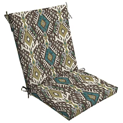 Overstock Arden Selections Tenganan Outdoor Chair Cushion : Garden & Outdoor