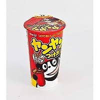 Meiji Yan Yan Tsukebo Biscuit Stick, 44g