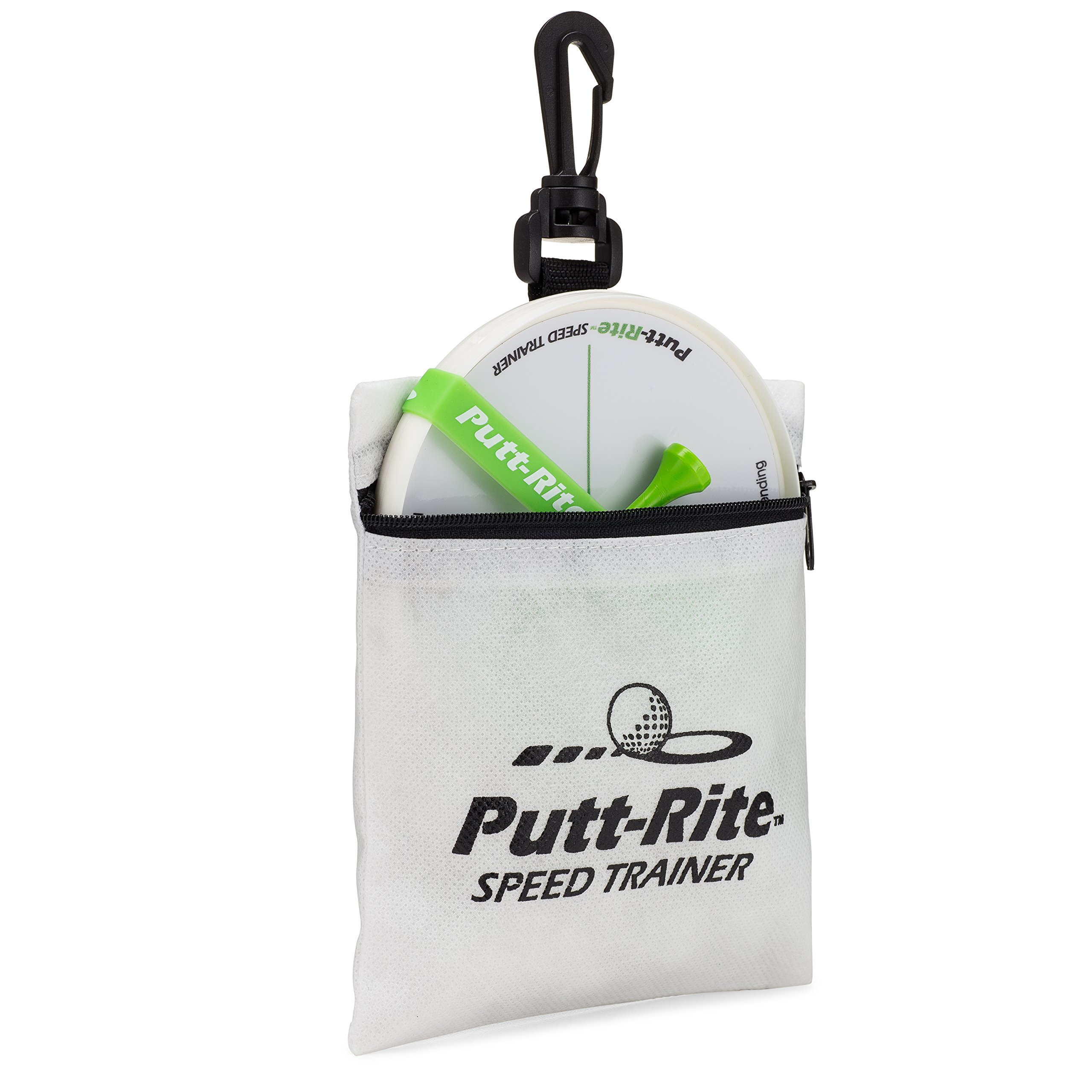 Putt-Rite Speed Trainer - Putting Training Aid to Perfect Putting Speed by Putt-Rite (Image #2)