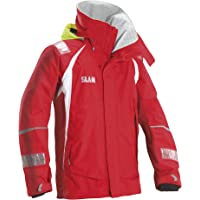 Slam Force 3 Chaqueta, 20.000 mm, Impermeable, 100% Nylon