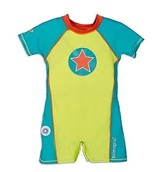 itsImagical - Flosi Suit Marino, bañador Neopreno para niños (Imaginarium 47864): Amazon.es: Juguetes y juegos