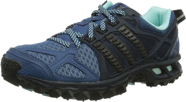 adidas Performance Kanadia Trail 6 - Zapatillas de Running de Material sintético Unisex, Color Multicolor, Talla 36 EU (3.5 Erwachsene UK): Amazon.es: Zapatos y complementos