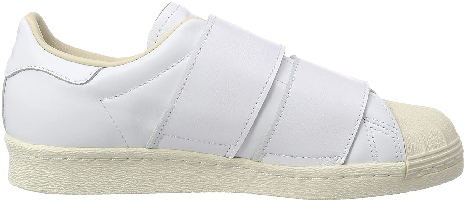newest 1db73 a7d2f adidas Women s s Superstar 80s Cf W Gymnastics Shoes  Amazon.co.uk  Shoes    Bags