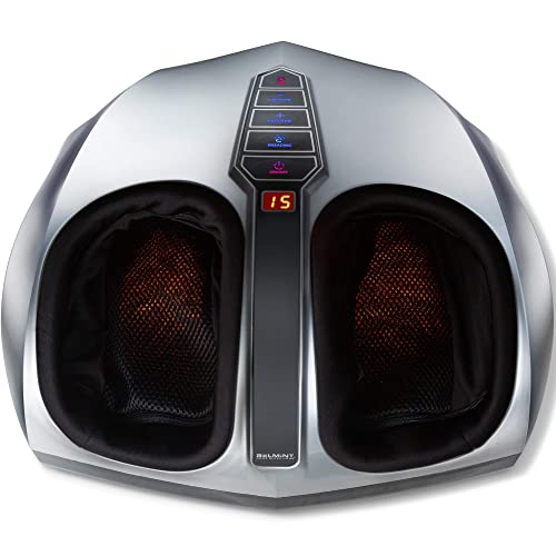 Belmint Shiatsu Foot Massager Machine