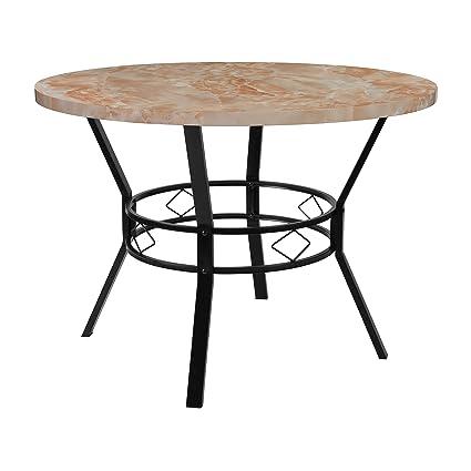 Amazoncom Flash Furniture Hs D03003tr 580 42 Gg Quartz Marble