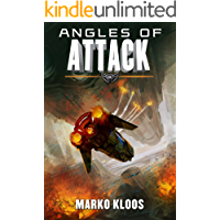 Angles of Attack (Frontlines Book 3)