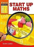 Excel Advanced Skills Workbook: Start Up Maths Year 2