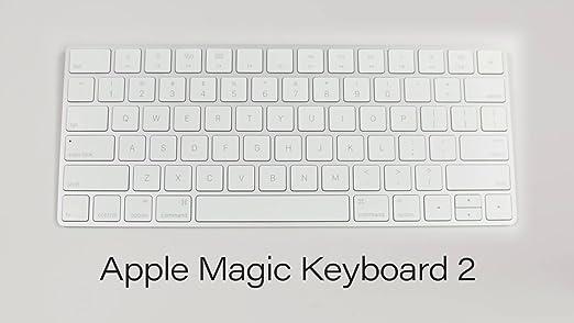 Apple Magic Keyboard (MLA22LL A)  Amazon.ca  Computers   Tablets 5a17d17514