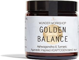 Golden Balance - Turmeric x Adaptogen Blend