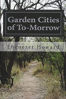 Amazon garden cities of to morrow 9780262580021 ebenezer garden cities of to morrow reheart Images