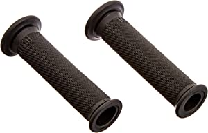 Renthal G149 Black Full Diamond Firm Compound Sportbike Grip