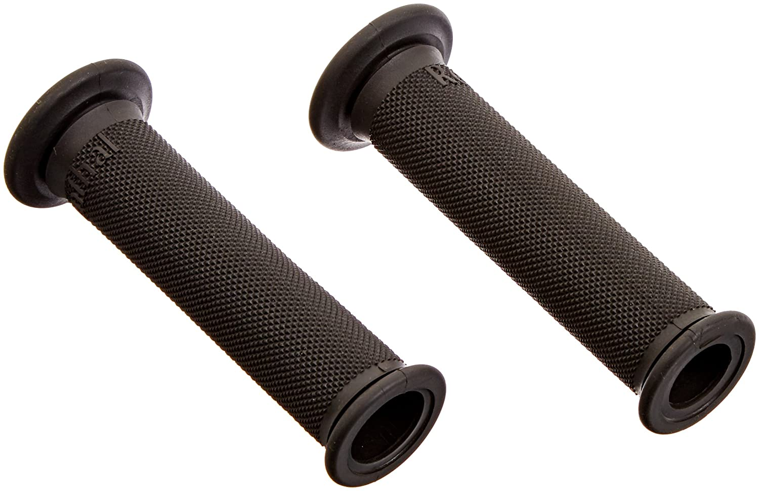 Renthal G149 Black Full Diamond Firm Compound Sportbike Grip}