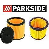 Parkside - Filtro para aspiradora NTS Parkside PNTS 1500 A1 IAN ...