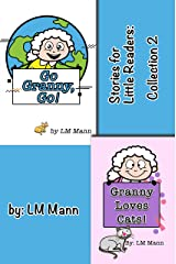 Stories for Little Readers: Collection 2 Kindle Edition