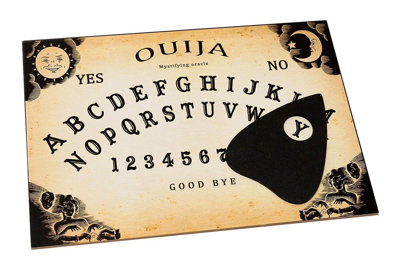 Tabla Ouija Wiccan Star