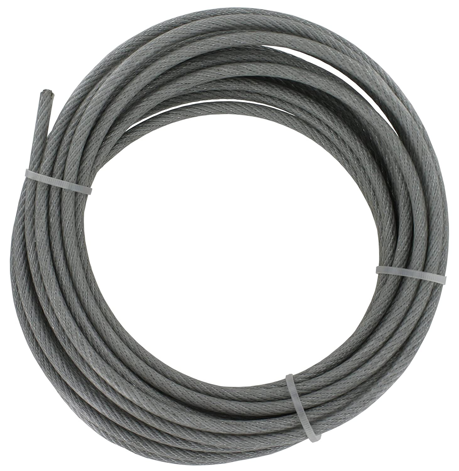 Baron Mfg Company 50225 3-16 in. 7 X 7 X 30 in. Galvanized Cable B00FNCQHZC