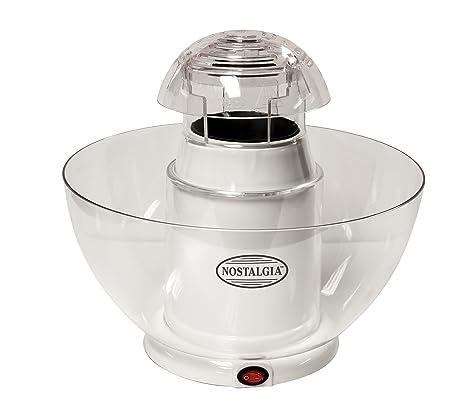 5868efee41 Amazon.com  Nostalgia PFB600 24-Cup Pop-Cano Hot Air Popcorn Popper ...