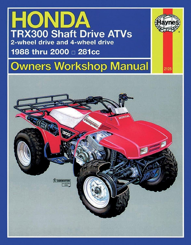Software Haynes Repair Manual 2125 Tools & Equipment