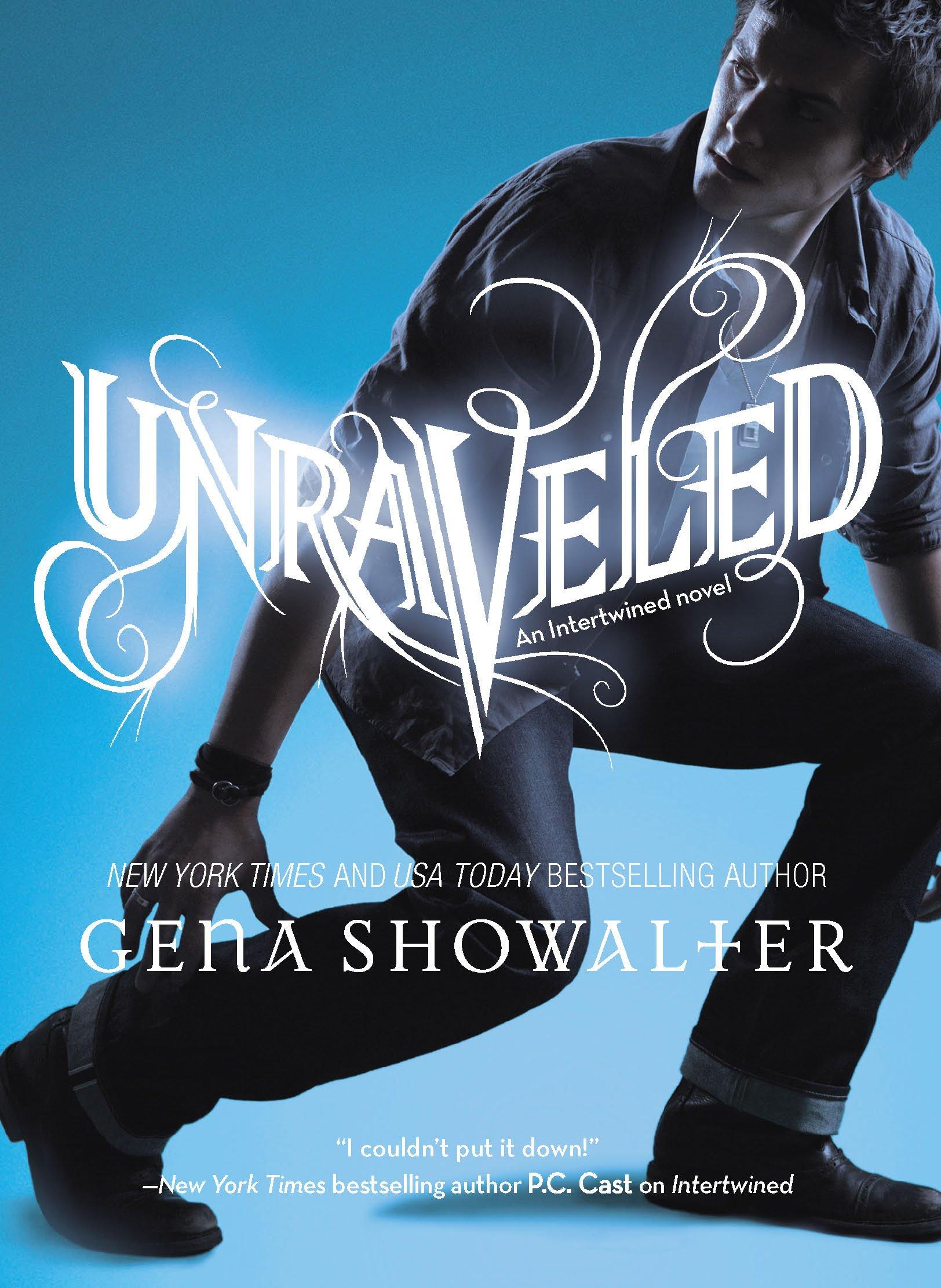 Unraveled (An Intertwined Novel) PDF