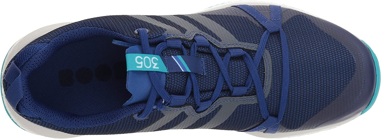 adidas outdoor Womens Terrex Agravic GTX Shoe B078WGGNZS 10 B(M) US|Mystery Ink/Grey One/Hi-res Aqua
