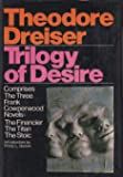 duality of desire dreiser s novel sister Merging naturalism and the unreal: an approach to america's literary cities (1893), theodore dreiser's sister carrie.