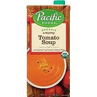 Pacific Foods Organic Creamy Tomato Soup, 946ml