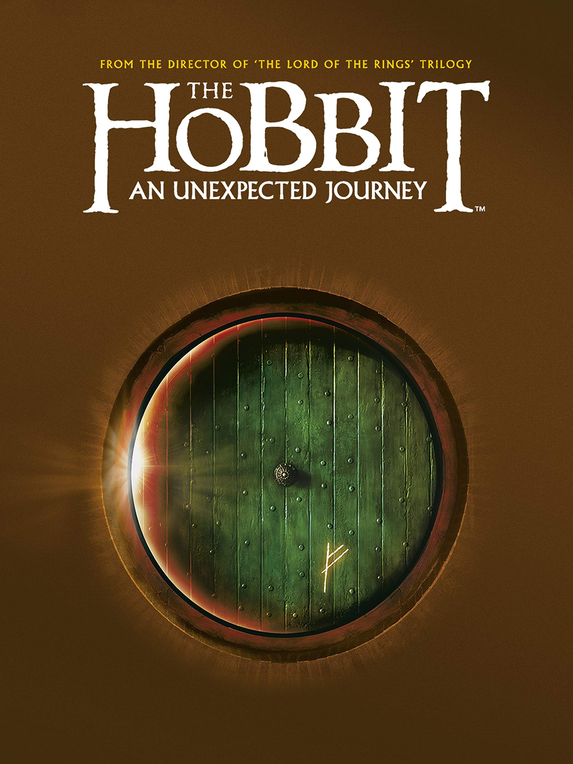 Amazon com: The Hobbit: An Unexpected Journey: Sir Ian McKellen