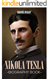 Nikola Tesla Biography Book (English Edition)
