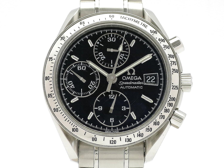 (オメガ) OMEGA 腕時計 スピードマスター デイト SS 3513-50 メンズ 中古 B07D4BQJ87