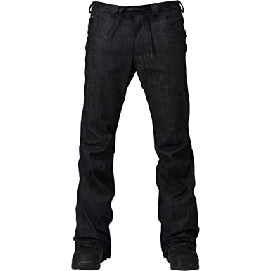 ad2ead89aed0 Amazon.com  Analog - Mens Remer Snow Pants 2017  Clothing