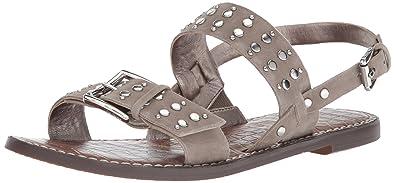 7169c00f572f1 Sam Edelman Women s Glade Flat Sandal