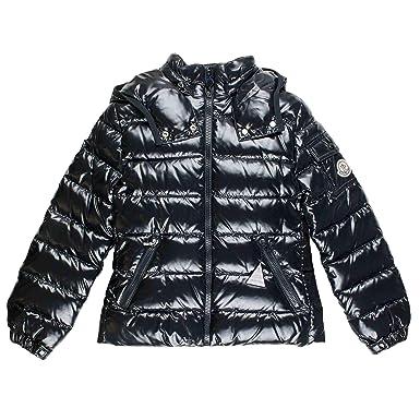 5a6947a26ec1 Moncler - Blouson - Doudoune - Fille Noir noir  Amazon.fr  Vêtements ...