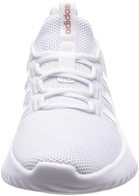 low priced 841fa a6acd ... sale adidas cloudfoam ultimate zapatillas zapatillas de blanco deporte  para mujer blanco mujer ftwbla ftwbla gritre