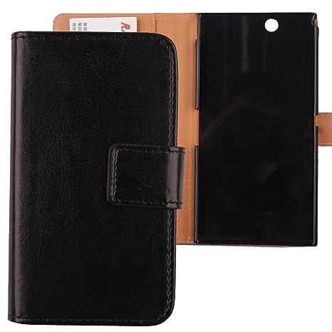 Gukas Flip PU Billetera Design Para Sony Xperia Z Ultra ...