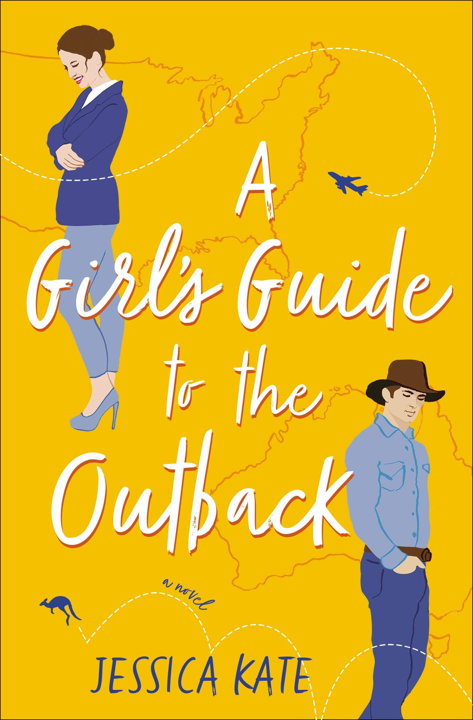 A Girl's Guide to the Outback {A Book Review}