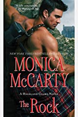 The Rock (The Highland Guard Book 11) Kindle Edition