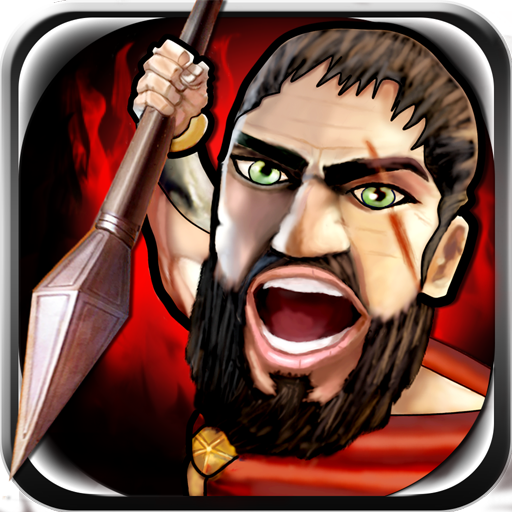 Spartans Vs Zombies defense (Spartans Vs Zombies)