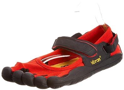 super popular ab598 77d3d Vibram Five Fingers Sprint - Red Size 46