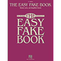 The Easy Fake Book book cover