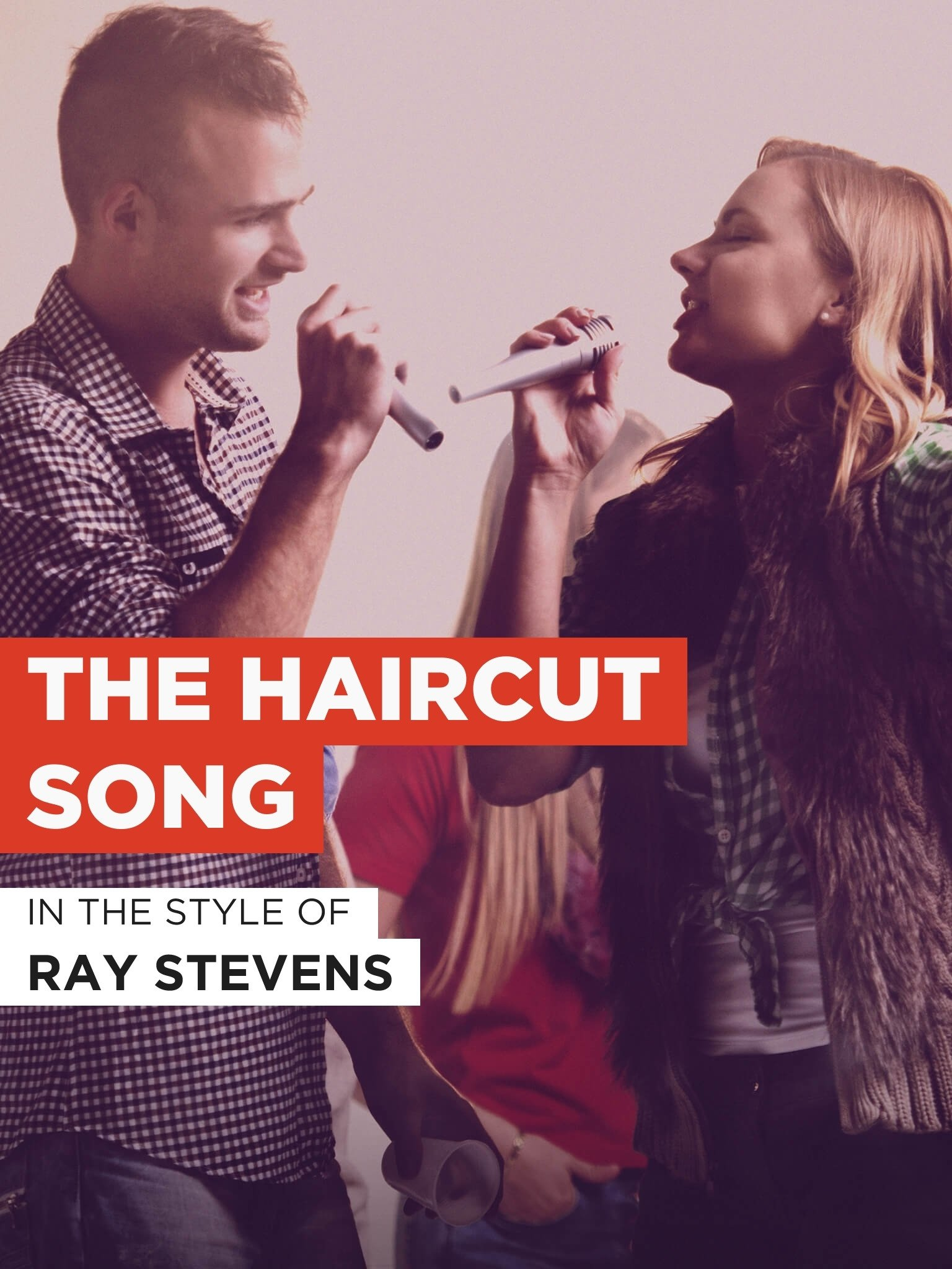 Amazon The Haircut Song Ray Stevens Not Specifed C Kalb M