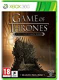 Game of Thrones – A Telltale Games Series: Season Pass Disc - Xbox 360