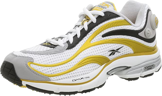 Premier Pump Paris Trainer Running Shoe