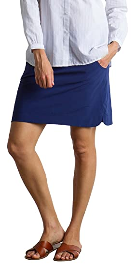 843e790df Amazon.com: ExOfficio Women's Kizmet Athletic Skort: Clothing